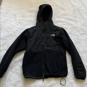 Women's North Face Jaket